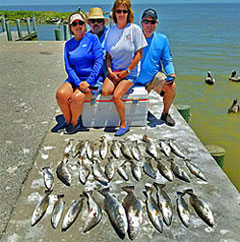 Galveston Fishing